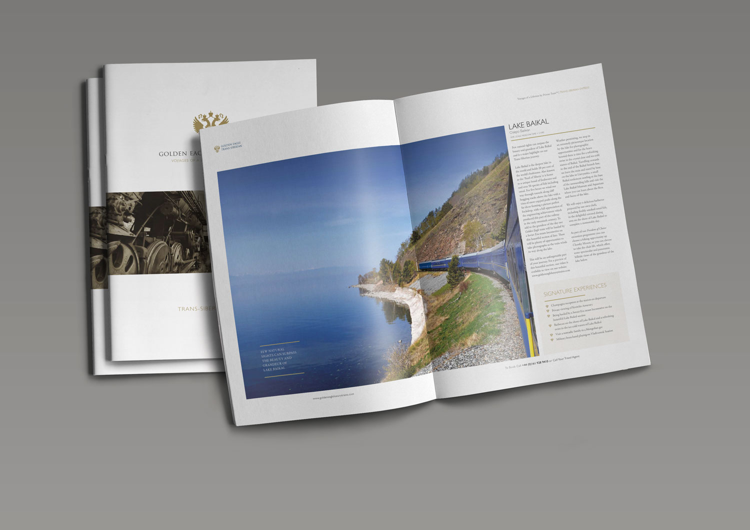 What is a brochure  Printed Brochures and Distribution Techniques What is a Brochure