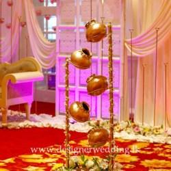 Sri lankan wedding decorations dream wedding ideas around the world purple yellow blend designer wedding sri lanka junglespirit Gallery