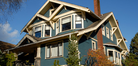 Craftsman Architecture