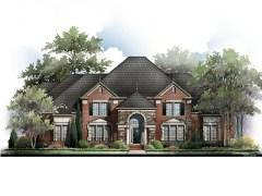 Lexington home design