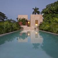 Bacoc Hacienda in the Yucatan Peninsula