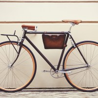 Berluti x Victoire Cycles Bicycle