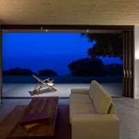 House in Kea, Greece, by Marina Stassinopoulos and Konstantios Daskalakis
