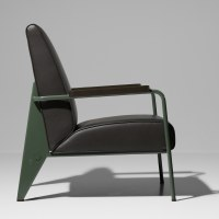 """Prouvé RAW Office Edition"" by G-Star RAW for Vitra"