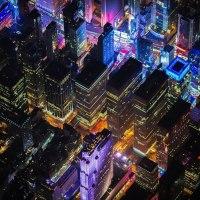 """""""Gotham 7.5K"""" by Vincent Laforet"""