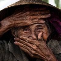 """The Hidden Smiles Of Vietnam"" by Réhahn"