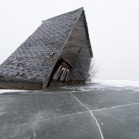 Winter return by Paul Johnson
