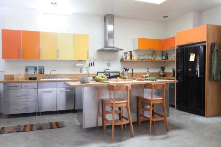 placards cuisine colores couleurs