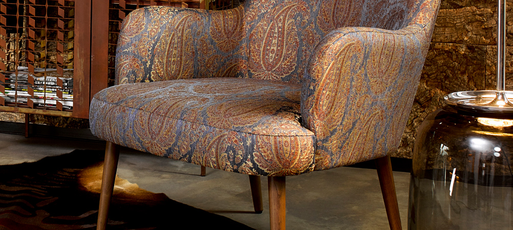 Kobe To Show New Upholstery Collections At The January Furniture Show