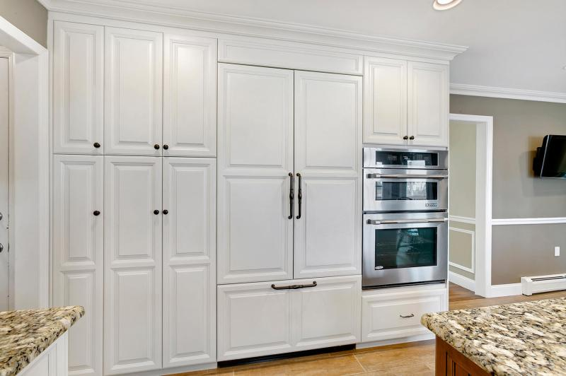 Large Of Panel Ready Refrigerator