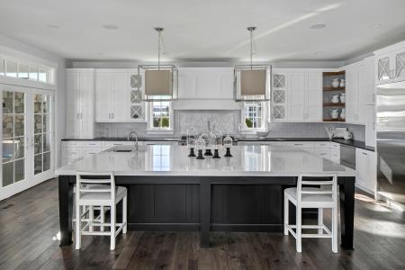 transitional kitchen style 3317