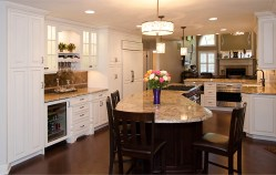 Small Of Creative Kitchen Islands