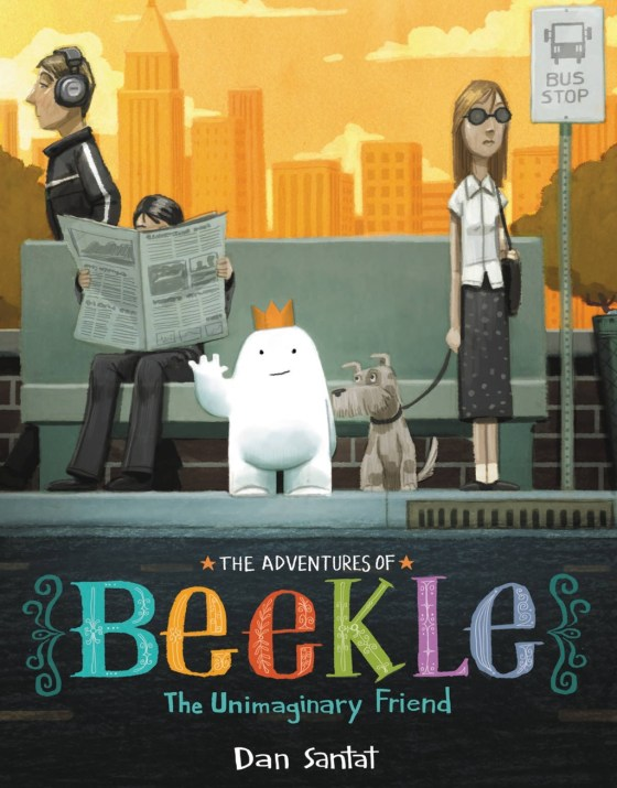 beekle_cover