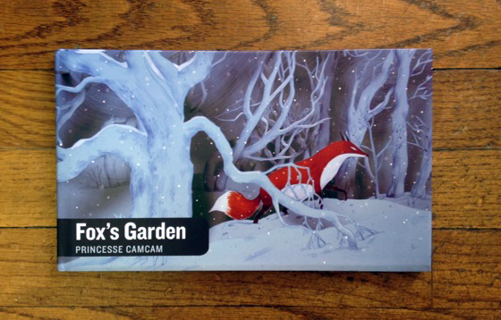 Fox's Garden by Princesse Camcam