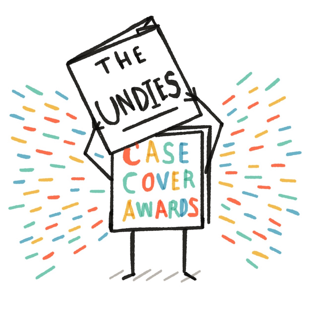 Undie Awards Logo
