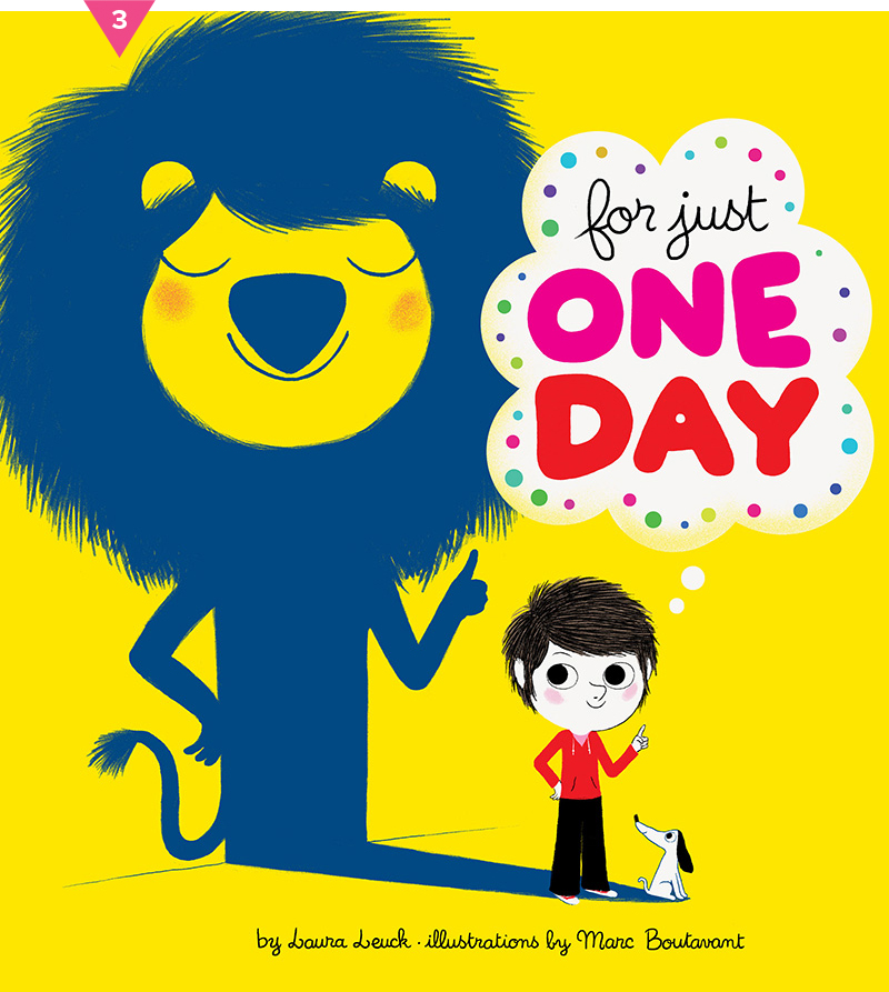 For Just One Day #givebooks