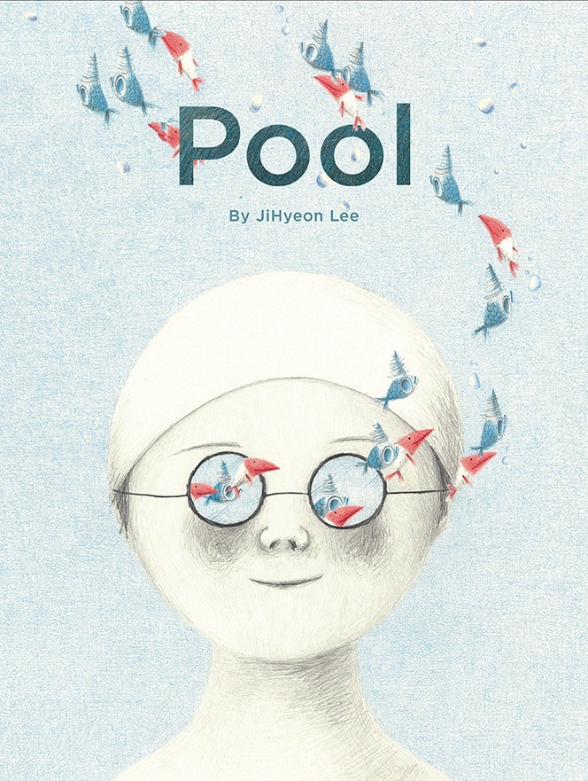Pool by JiHyeon Lee