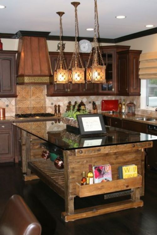 Medium Of Rustic Homes Interiors