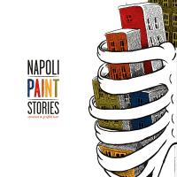 Napoli Paint Stories: streetart & graffiti tour