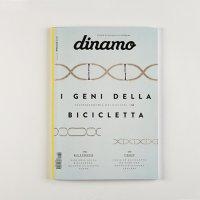 """Dinamo Magazine. """"...e poi pedalare mette allegria"""""""
