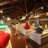 """""""La bellezza quotidiana"""". Collezione Permanente della Triennale Design Museum"""