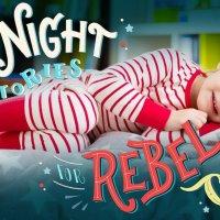 """""""Good Night Stories for Rebel Girls"""", Timbuktu Labs"""