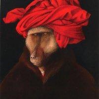 """Ritratti"", la mostra di Cartavetra su Svjetlan Junakovic"