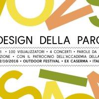 """Italianism: il programma e la selezione dei 20 artworks per il contest """"Dieci Parole"""""""