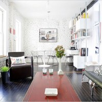 East Village Apartment