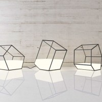 Nissa's Polygonal Lamps