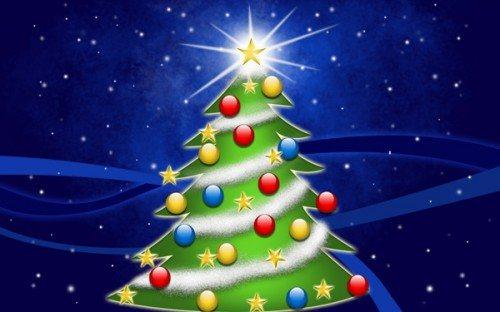 christmas card photoshop tutorial-5
