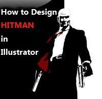 HowtoDesignHitmanIllustrator_Designsmsag
