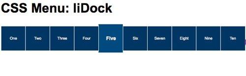 css_dock
