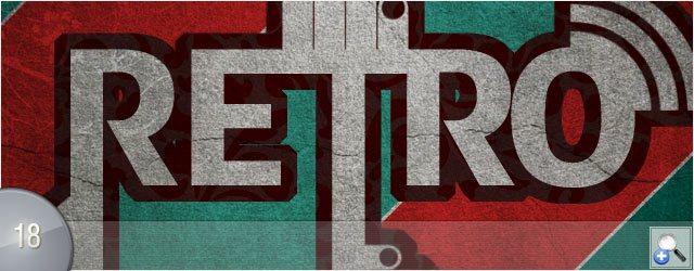 68 Striking Photoshop Text Effects Tutorials by designsmag