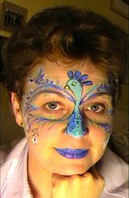 60 Extraordinary Face Painting - Designs Mag