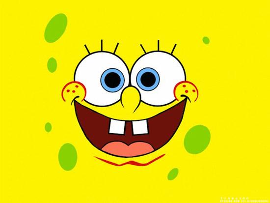 perfect sponge bob wallpaper Striking Cartoon Wallpapers to Customize Your Desktop