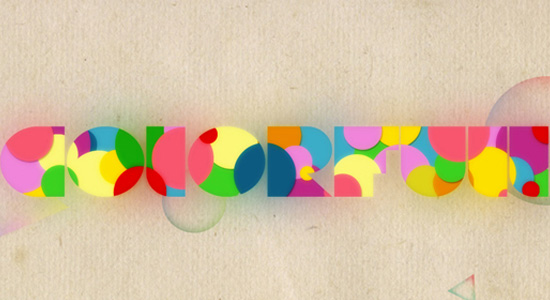 colorfull_pastel_typo_preview
