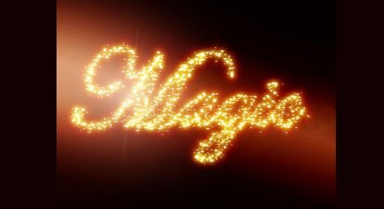 magisch-lichtvonken