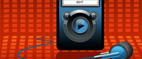 Design an MP3 player