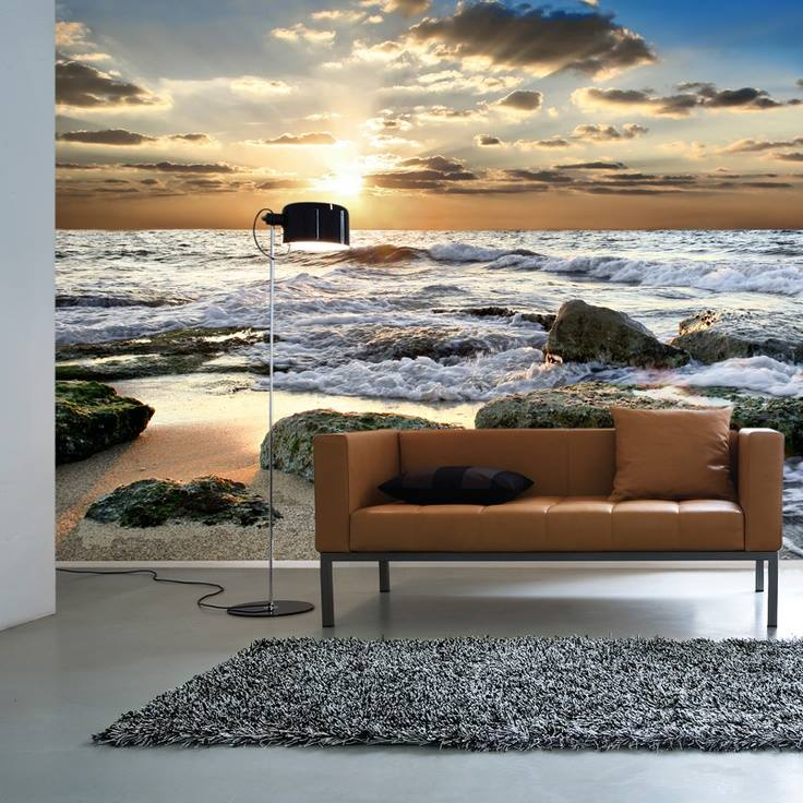 3d diy wall painting design ideas to decorate home - Wall painting ideas for home ...