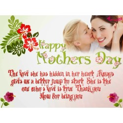 Small Crop Of Mothers Day Cards Messages