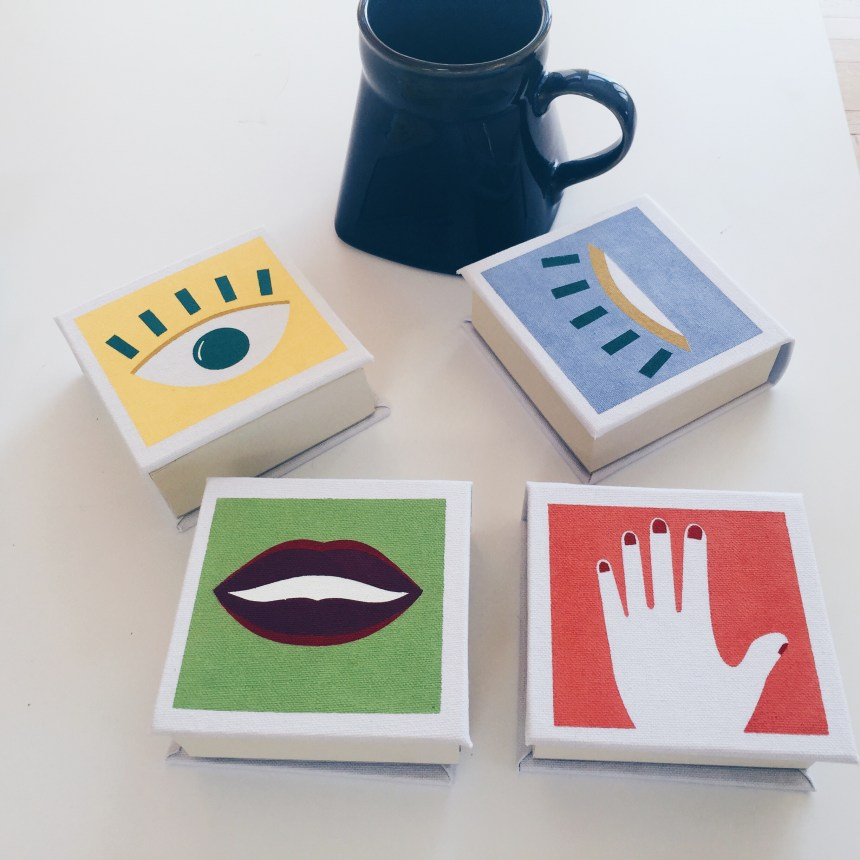 Icons NotePads