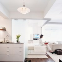 Sweet Home: How To Make Small Living Work