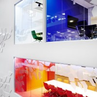 Creative Office: Headquarters Of Sweco In Stockholm