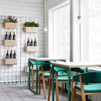 Places To Eat And Drink No.7 - Vino Veritas Designed By Masquespacio