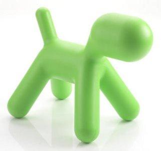 design within reach puppy