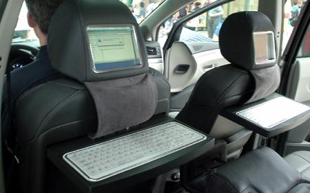 gadgetoff 2007 geek car
