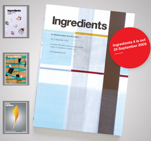 ingredients.books