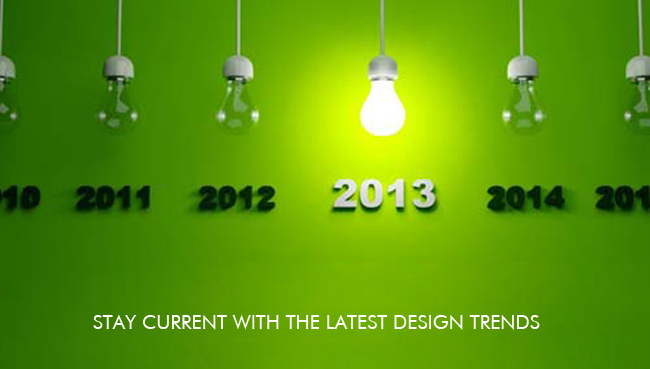 Staying On Top Of Graphic Design Trends