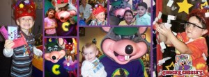 Chuck E Cheese Proudly Supports Big Brother, Big Sister & Giveaway!